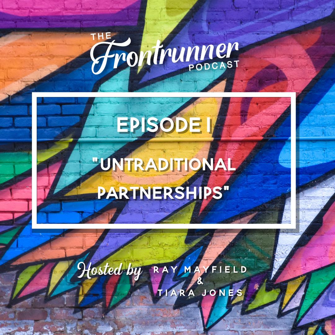 Untraditional Partnerships