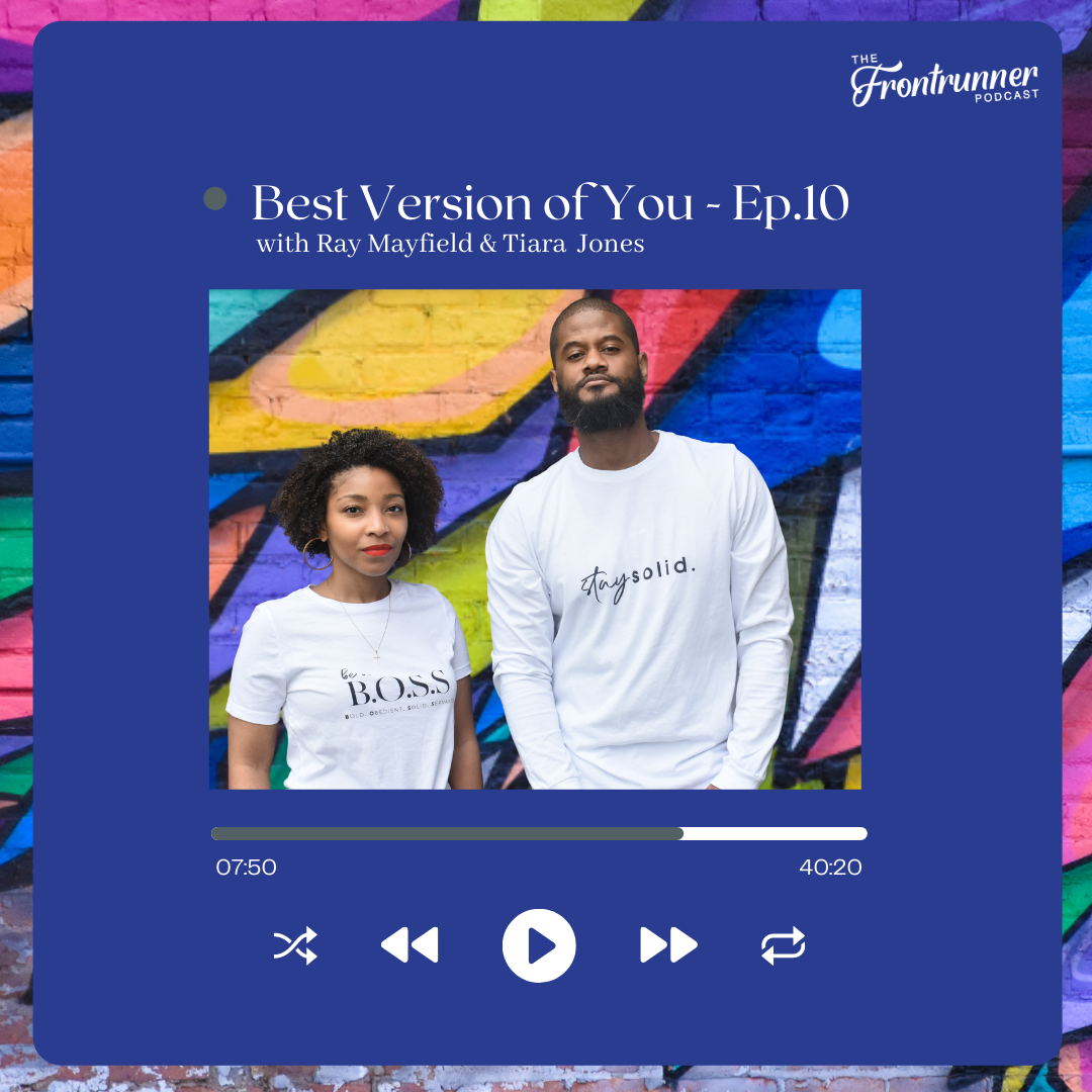 Best Version of You